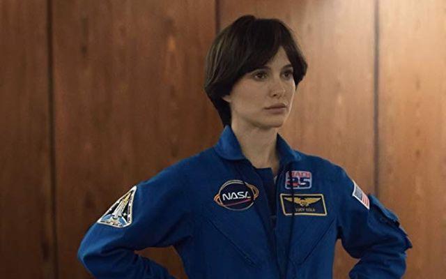 Lucy in the Sky (2019) Online Subtitrat in Romana in HD 1080p