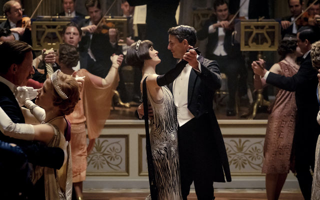 Downton Abbey (2019) Online Subtitrat in Romana