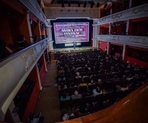 Debutul  Astra Film 2019, sărbătorit cu săli pline, invitați de renume mondial și proiecții sold-out