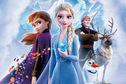 Articol Frozen II a devenit animația cu cel mai bun debut global din istorie