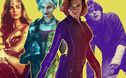 Articol Ce supereroi ne vor lua în aventurile lor în 2020