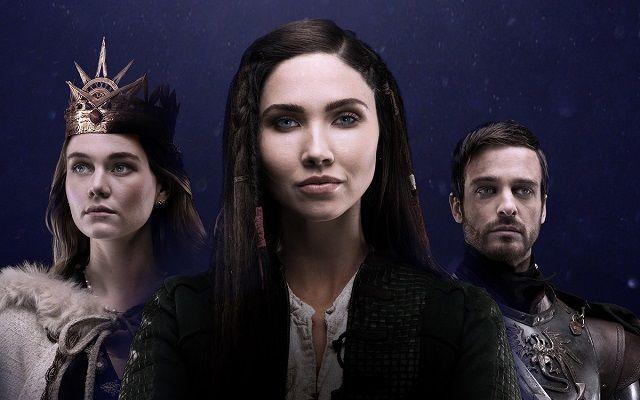 Al doilea sezon din Avanpostul are premiera pe 20 ianuarie la Diva