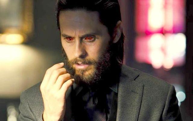 Primul trailer oficial Morbius, cu Jared Leto, întunecat