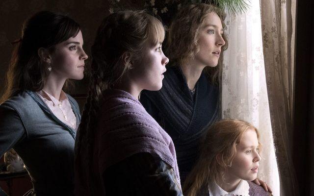 Despre sursa de inspirație a filmului Little Women