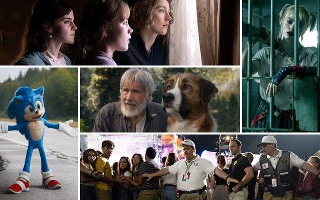 Filmele lunii februarie 2020