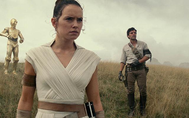"""Viitorul Star Wars este pe micul ecran"""", spune Bob Iger, șeful Disney"""
