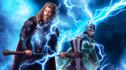 Articol Noi detalii despre Thor: Love and Thunder. Tony Stark se întoarce din morți?
