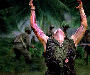 Platoon, cel mai sincer film de război
