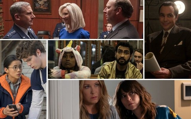 Netflix: 11 filme şi seriale de văzut în mai