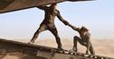 Articol Dennis Villeneuve a petrecut un an de muncă lucrând la viermii de nisip din Dune
