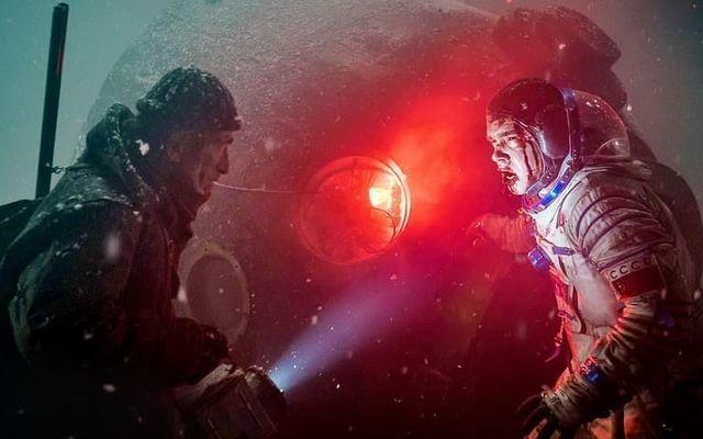 Alien și The Thing se întâlnesc în horror-ul SF rusesc Sputnik. Iată trailerul!