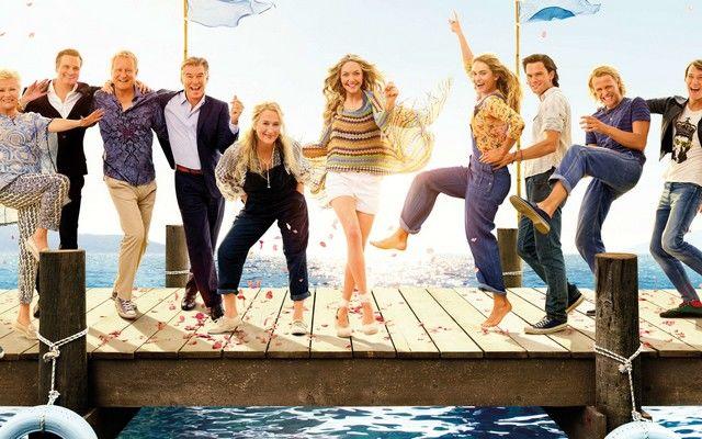 Mamma Mia 3 este în cărţi, cu patru noi cântece ABBA
