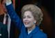 Iat-o pe Gillian Anderson în rolul lui Margaret Thatcher