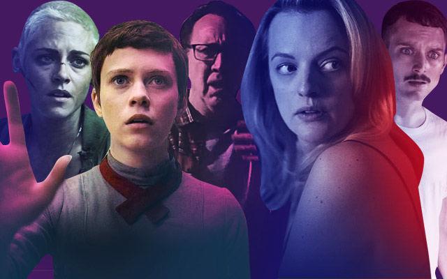 12 horror-uri din 2020 cu actori celebri