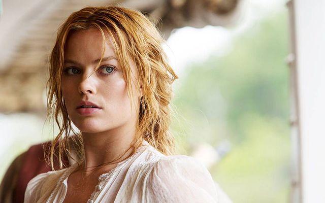 Pirații din Caraibe, cu Margot Robbie în rol central