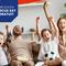 Focus Sat lansează noul portofoliu de pachete TV satelit pentru o experiență de vizionare ...