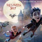 Concurs - 3 invitaţii duble la filmul de animație 3D Micul vampir