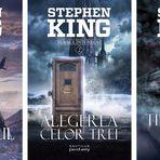 Concurs - 3 pachete  Turnul întunecat , de Stephen King, oferite de  Editura Nemira