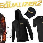Concurs - Obiecte promoţionale şi invitații duble la filmul de acțiune  Equalizer 2