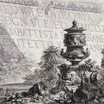 Concurs - Câștigă un loc la atelierul online  Lumea lui Piranesi. Gravuri şi fantezie în Roma veacului al XVIII-lea