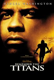 Poster Remember the Titans