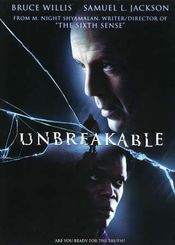 Poster Unbreakable