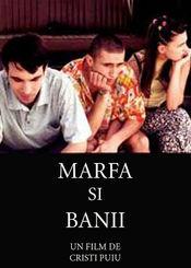 Poster Marfa și banii