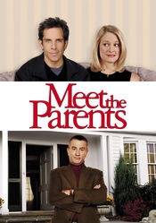 Poster Meet the Parents