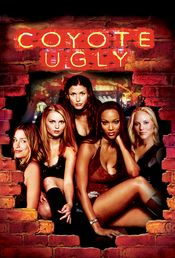 Poster Coyote Ugly