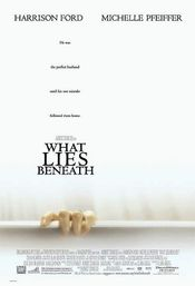 Poster What Lies Beneath
