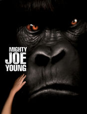 Poster Mighty Joe Young