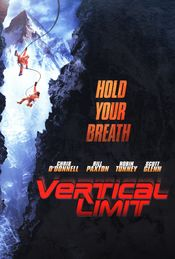Poster Vertical Limit