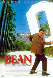 Poster Bean