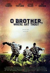 Poster O Brother, Where Art Thou?