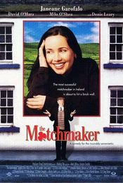 Poster The Matchmaker