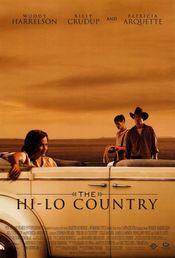 Poster Hi - Lo Country