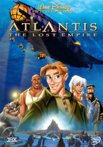 Atlantida: Imperiul dispărut