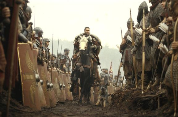 essay on gladiator innacuracies Read the empire review of empire essay: gladiator find out everything you need to know about the film from the world's biggest movie destination.