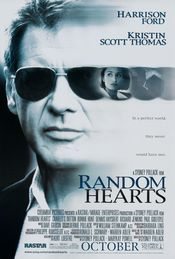 Poster Random Hearts