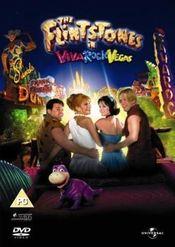 Poster The Flintstones in Viva Rock Vegas