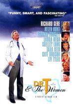 Dr. T și femeile