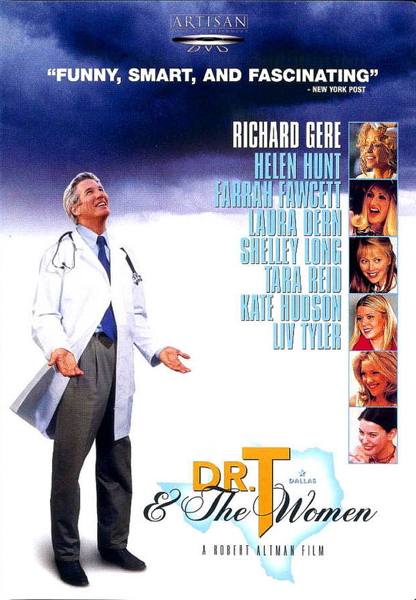 Dr T Women 2000