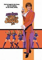 Austin Powers 2 - Spionul care mi-a tras-o