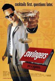 Poster Swingers