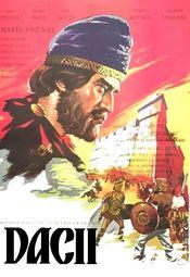 Poster Dacii