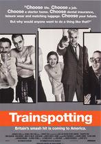 Trainspotting - Din viață scapă cine poate