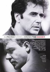 Poster The Insider