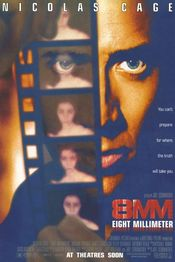 Poster 8MM