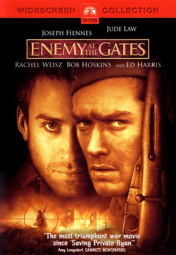 Enemy At The Gates - Inamicul e aproape (2001) - Film - CineMagia ro