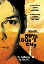 Băieții nu plâng niciodată